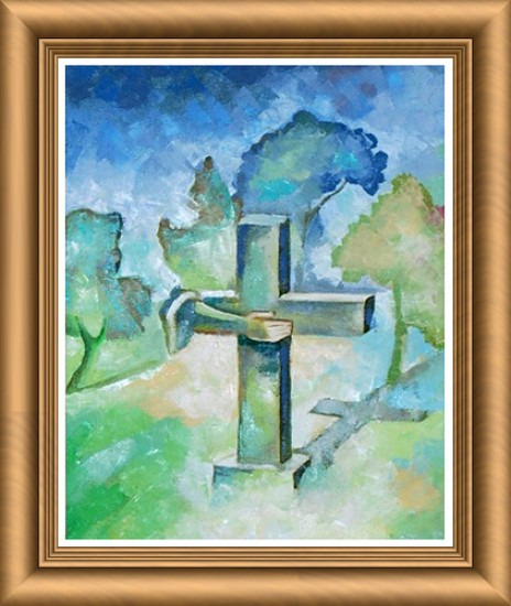 Significance of the cross